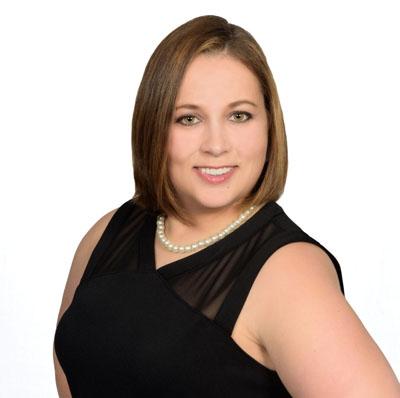 Kristi Stevens